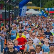 Atletska trka u Kuli