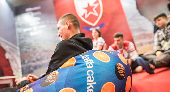 Crvena Zvezda eSport