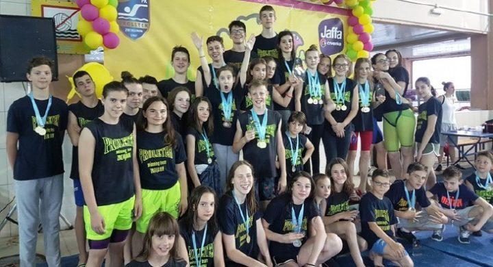 Plivački klub Proleter Zrenjanin